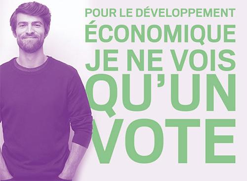 Les élections dans les CCI du 20 octobre au 2 novembre