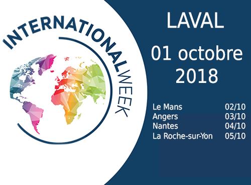 International Week