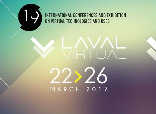Laval Virtual
