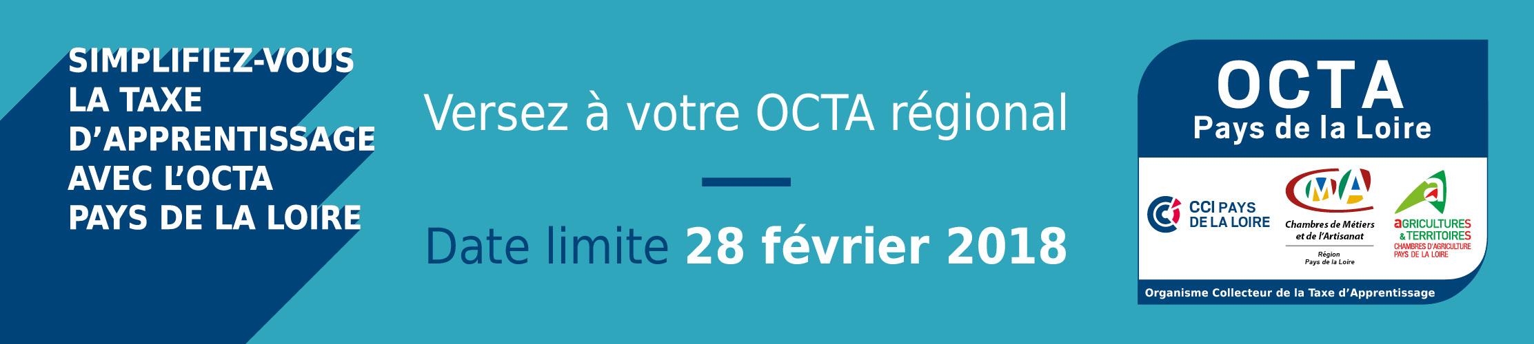 La Taxe D Apprentissage 2018 Cci Mayenne