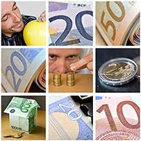 Pratiques financières