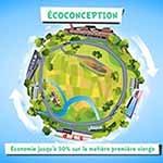 Innovation Environnement Economie circulaire