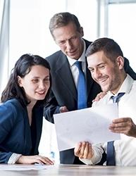 Formation Continue Management Organisation