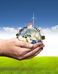 Economie d'énergie Developpement durable