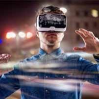 Realité Virtuelle et Augmentée