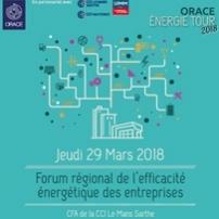 Forum Orace Energie Tour 2018