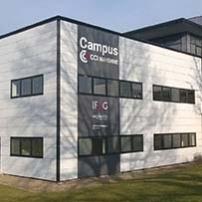 campus CCI